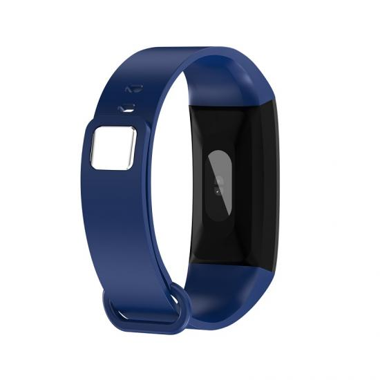 Intelligent Health Watch for health monitoring